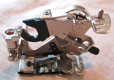 barco de EEUU) especial de coser Bernina Ruffler pies estilo ...