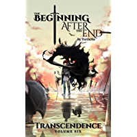 The Beginning After The End: Transcendence, Book 6