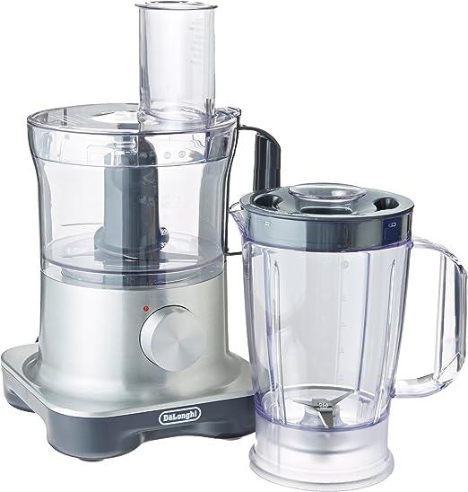 DeLonghi 9-cup capacidad procesador de alimentos con integrado ...