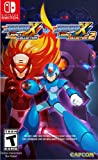 Mega Man X Legacy Collection 1 + 2 - Switch