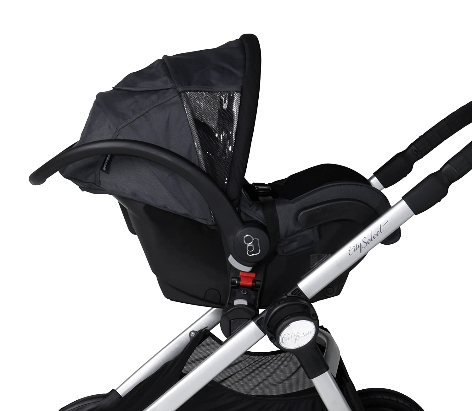 Baby Jogger Car Seat Adapter 50936