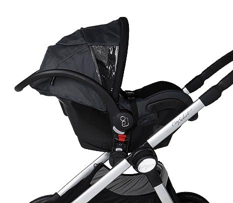 Amazon Com Baby Jogger Car Seat Adapter City Select Single