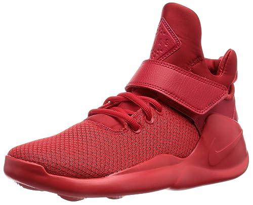 scarpe nike uomo rosse