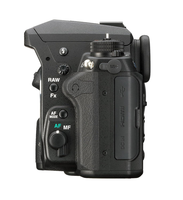 Amazon Pentax K 3 SLR Camera Body ly Slr Digital Cameras Camera &