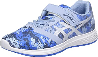 ASICS Patriot 10 PS SP, Zapatillas de Running para Niños: Amazon ...
