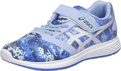 asics patriot 10 ps junior running shoes women's