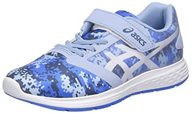 1ba1a0111346f5 ASICS Boys' Patriot 10 Ps Sp Competition Running Shoes: Amazon.co.uk ...