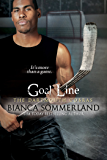 Goal Line (The Dartmouth Cobras Book 7)