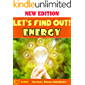 Let's Find Out!: Energy - The Book For Kids About Energy With Fun Facts, Amazing Pictures And Quizzes