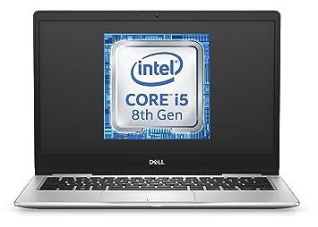 5cb4566eb7f Dell Inspiron 7000 13.3-inch Full HD Premium Laptop Platinum Silver -  (Intel Core