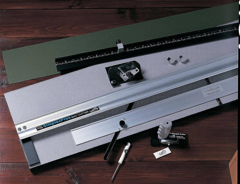 Logan 750-1 Simplex Elite Mat Cutter, 40