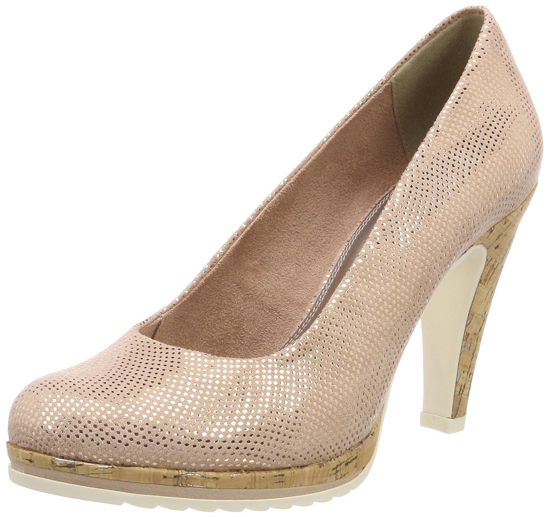 MARCO TOZZI 22403, Zapatos de Tacón para Mujer