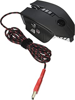 ZL50 Sniper Edition Laser Wired Gaming Mouse By Boody Gaming