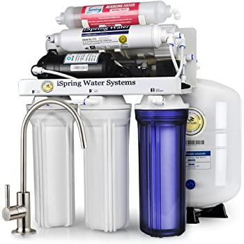 Apec Top Tier 5 Stage Ultra Safe Reverse Osmosis Drinking