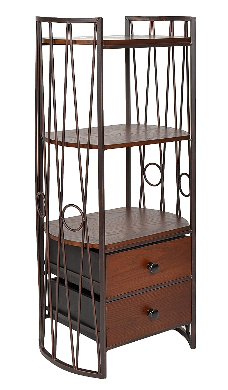 Großartig Kommode Schrank Regal Shabby Antik Vintage Industrie Design  EF38