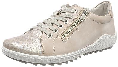 Remonte Sneaker Leder Rosa