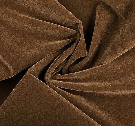 Acrílico Tela de terciopelo marrón por el patio: Amazon.es ...