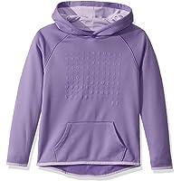 Under Armour Girls' Armour Fleece Logo Hoody