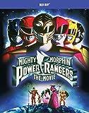 Mighty Morphin Power Rangers: The Movie [Blu-ray]