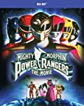 Mighty Morphin Power Rangers: The Movie [Blu-ray]