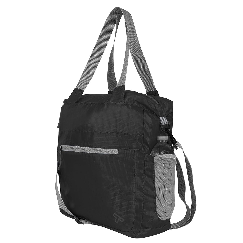 Amazon.com  Travelon Packable Crossbody Tote d105f7818c66e