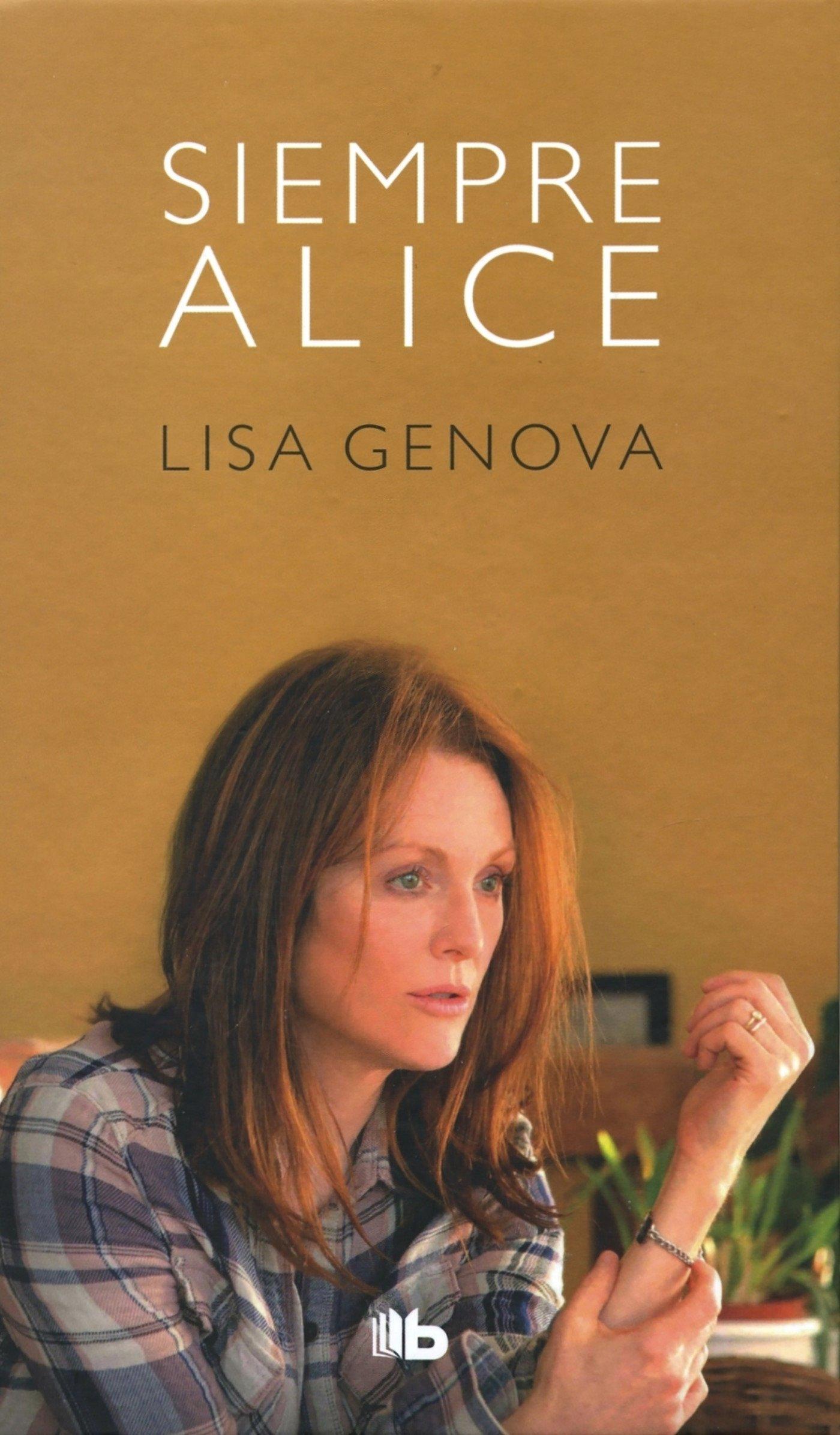 Siempre Alice / Still Alice (Spanish Edition) PDF