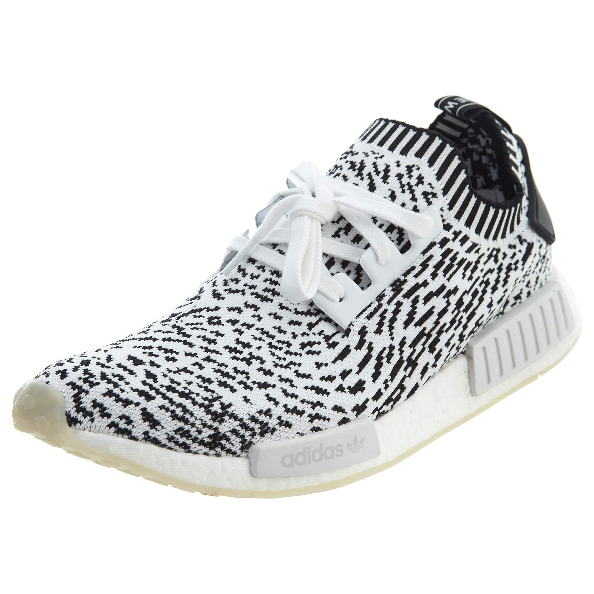 5dffe6e99 Adidas Nmd R1 White Core Black Top Deals   Lowest Price ...