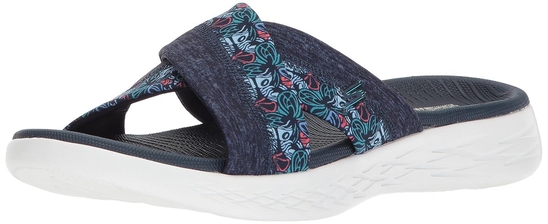 3e7e545844d4 Skechers Women s 15306 Platform Sandals  Amazon.co.uk  Shoes   Bags