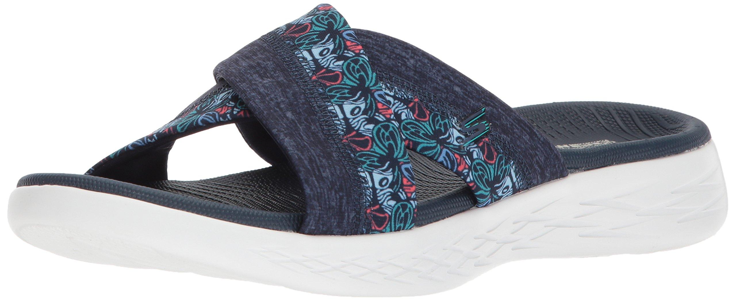 b7d86d7bd04ae Best Rated in Women s Slide Sandals   Helpful Customer Reviews ...