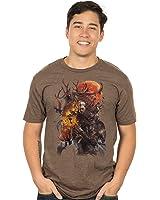 The Witcher 3 Men's Monster Slayer Premium T-Shirt