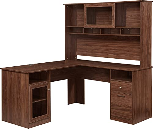 Reviewed: L-Shaped Home Office Desk