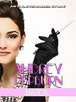 Audrey Hepburn Magical