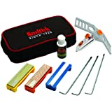 Smith's 50596 Standard Precision Knife Sharpening System