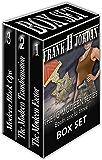 The Jo Modeen Box Set: Books 1-3 (The Jo Modeen series)