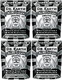 4 lb. Black Label Home Grown JR0244 Tomato, Vegetable, Herb Fertilizer - 4 Packs