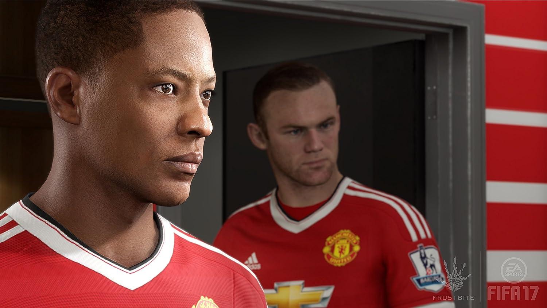 FIFA 17 - Standard Edition por solo 57,90€