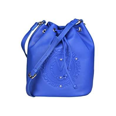 bbac6da0df Versace Jeans E1VPBBA3 75600 Women s Crossbody Bag Shoulder Bag   Amazon.co.uk  Shoes   Bags