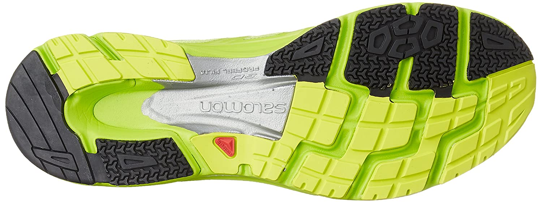 Salomon Men's Speedcross 3 D(M) Trail Running Shoe B00ZLMQD0S 10 D(M) 3 US|Green 3972f9