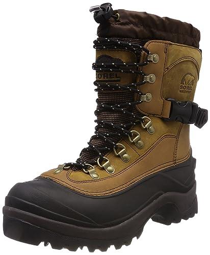 92eefc2ceab6 Sorel Men s Conquest Snow Boot