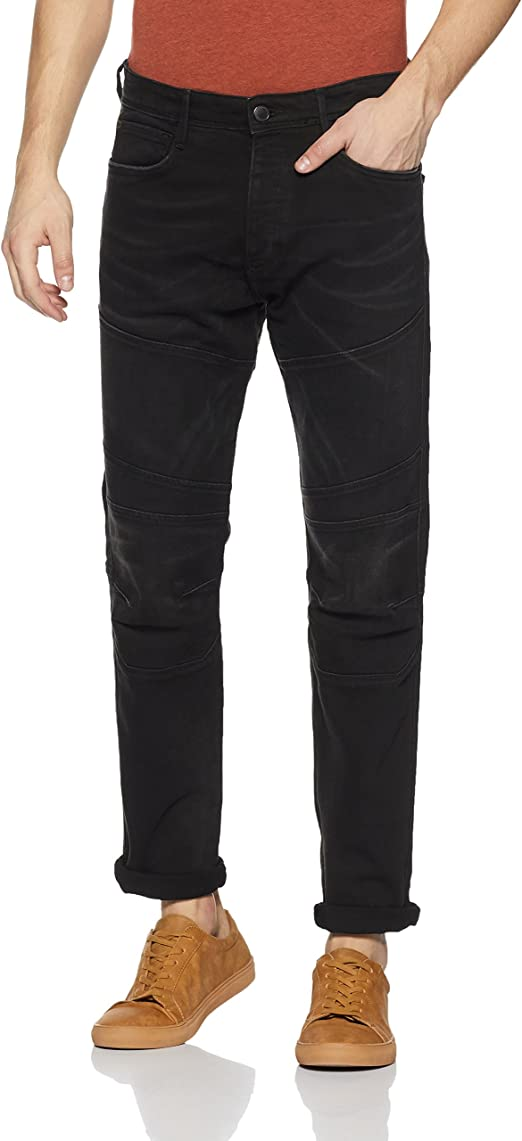 Jack & Jones Men's Erik Relaxed fit Jeans Men's Jeans at amazon
