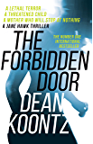 The Forbidden Door (Jane Hawk Book 4)