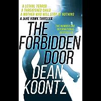 The Forbidden Door (Jane Hawk Book 4)