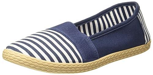 5c68ca598f76 Lavie Women s Navy Sneakers-4 UK India (37 EU) (Nautical Feet Casual ...