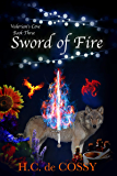 Sword of Fire (Valerian's Cove Book 3)