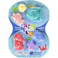 Educational Insights Playfoam Squashformers Bajo el mar