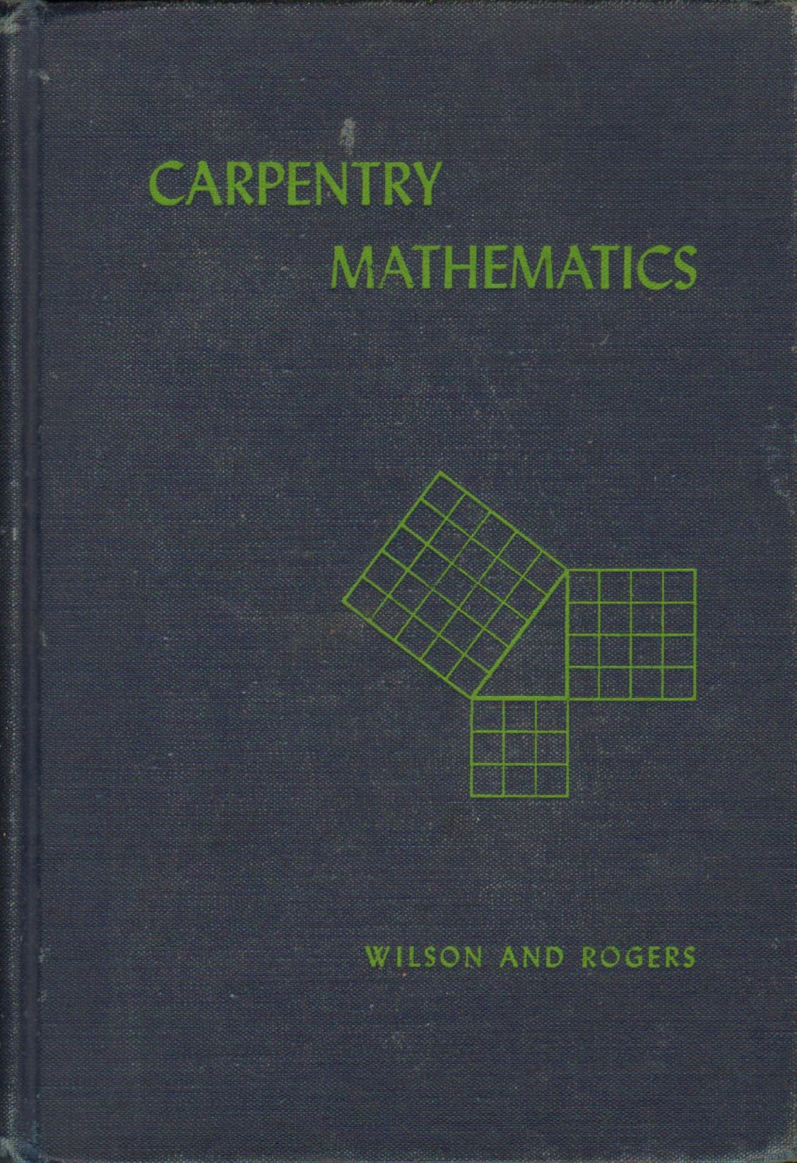 Carpentry Mathematics