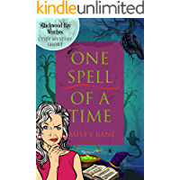 One Spell of a Time: Blackwood Bay Witches Cozy Mystery Short (English Edition)