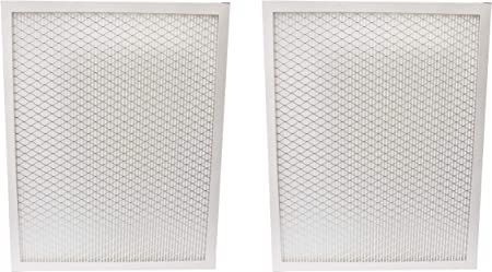 20x25x1 LifeSupplyUSA 20 Pack Replacement 20x25x1 Furnace AC HVAC Air Filter with Electrostatic Technology MPR 2200//MERV 13