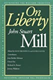 On Liberty (Rethinking the Western Tradition)