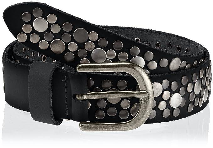 new product 174ee 21e8f s.Oliver Damen Gürtel 38.899.95.1461